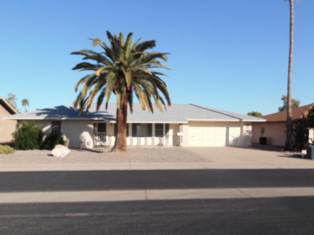 15629 N Meadow Park Drive, Sun City, AZ 85351 (MLS #5882136) :: The Pete Dijkstra Team