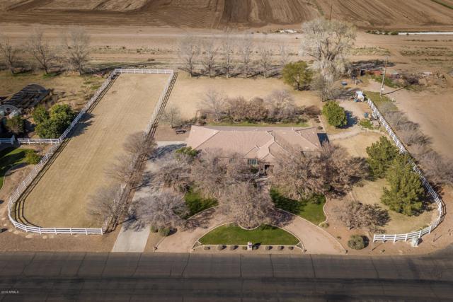 39058 N Kennedy Drive, San Tan Valley, AZ 85140 (MLS #5882160) :: Yost Realty Group at RE/MAX Casa Grande
