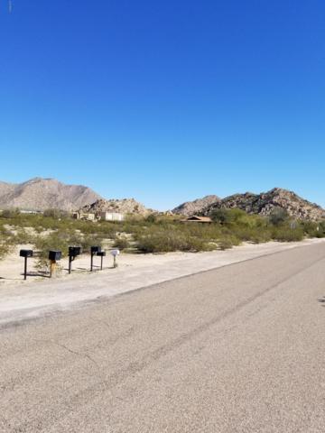 0 W Waverly Drive, Casa Grande, AZ 85122 (MLS #5882165) :: Yost Realty Group at RE/MAX Casa Grande
