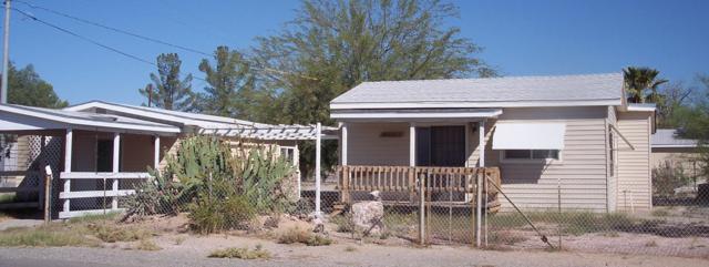 66515 Railroad Avenue, Salome, AZ 85348 (MLS #5882180) :: Yost Realty Group at RE/MAX Casa Grande