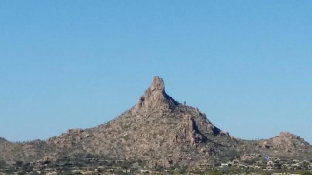 10732 E Pinnacle Peak Road, Scottsdale, AZ 85255 (MLS #5882191) :: The Garcia Group