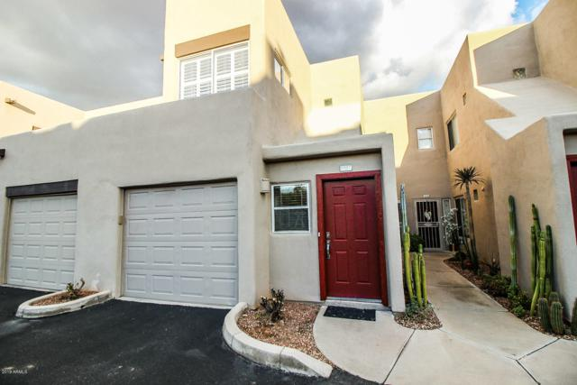 11260 N 92ND Street #2027, Scottsdale, AZ 85260 (MLS #5882194) :: Lux Home Group at  Keller Williams Realty Phoenix