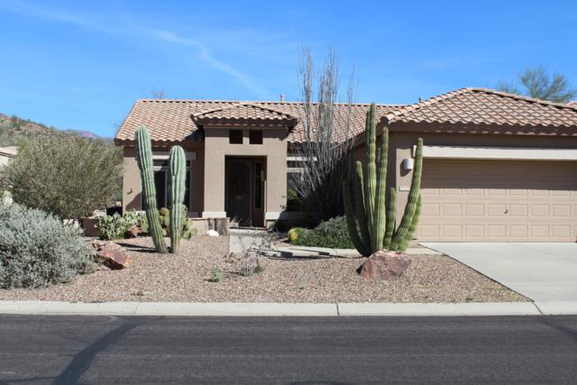 7758 E Wildcat Drive, Gold Canyon, AZ 85118 (MLS #5882208) :: The Everest Team at My Home Group