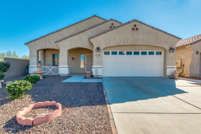 5309 W Buckskin Trail, Phoenix, AZ 85083 (MLS #5882216) :: Gilbert Arizona Realty