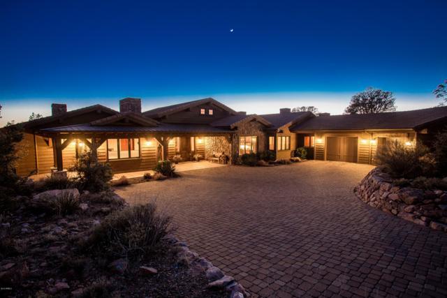 11955 W Cooper Morgan Trail, Prescott, AZ 86305 (MLS #5882225) :: RE/MAX Excalibur