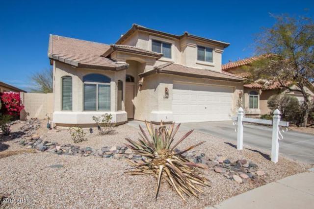 41850 W Anne Lane, Maricopa, AZ 85138 (MLS #5882227) :: Yost Realty Group at RE/MAX Casa Grande