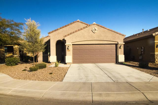 8129 S 70TH Drive, Laveen, AZ 85339 (MLS #5882252) :: The Pete Dijkstra Team