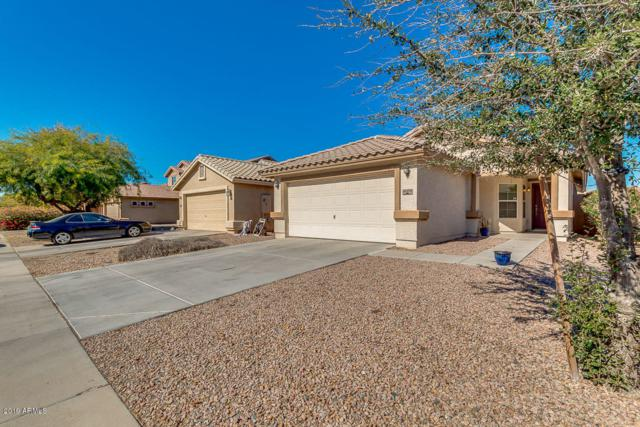 41270 W Little Drive, Maricopa, AZ 85138 (MLS #5882258) :: The Property Partners at eXp Realty