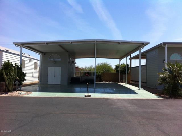 17200 W Bell Road, Surprise, AZ 85374 (MLS #5882259) :: Brett Tanner Home Selling Team