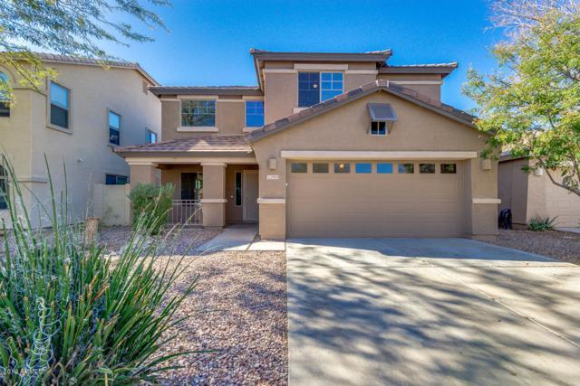 29088 N Yellow Bee Drive, San Tan Valley, AZ 85143 (MLS #5882264) :: Yost Realty Group at RE/MAX Casa Grande