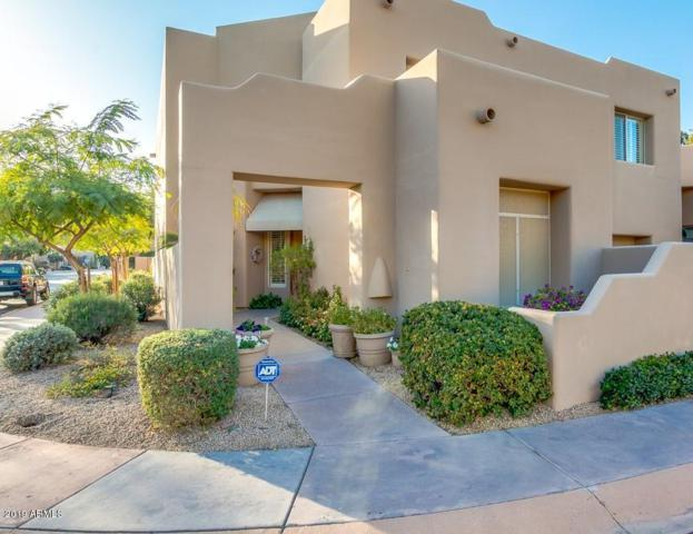 6711 E Camelback Road #47, Scottsdale, AZ 85251 (MLS #5882269) :: Yost Realty Group at RE/MAX Casa Grande