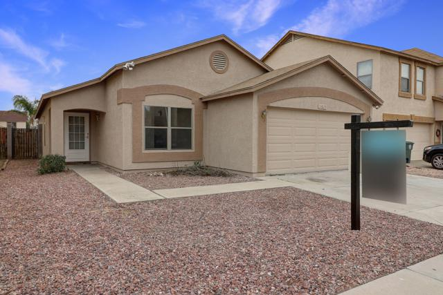11829 W Rosewood Drive, El Mirage, AZ 85335 (MLS #5882282) :: Yost Realty Group at RE/MAX Casa Grande