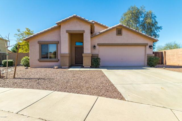 2002 S 81ST Drive, Phoenix, AZ 85043 (MLS #5882302) :: The Everest Team at My Home Group