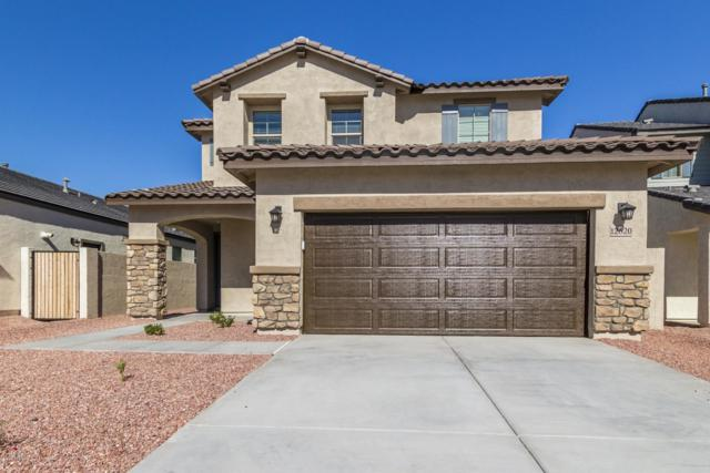 12620 W Junipero Court, Sun City West, AZ 85375 (MLS #5882319) :: CC & Co. Real Estate Team