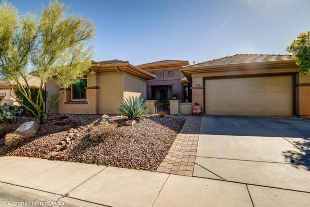2839 W Plum Hollow Drive, Anthem, AZ 85086 (MLS #5882320) :: Santizo Realty Group