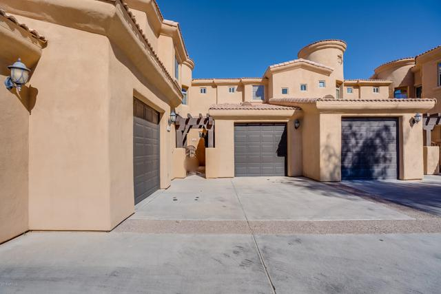 16410 S 12TH Street #103, Phoenix, AZ 85048 (MLS #5882323) :: The Everest Team at My Home Group