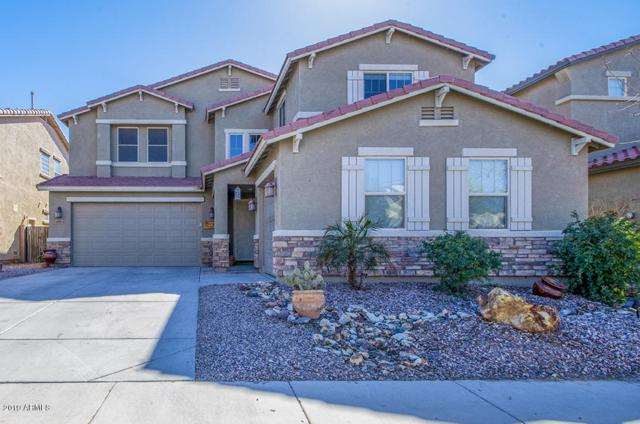 42523 W Avella Drive, Maricopa, AZ 85138 (MLS #5882365) :: The Everest Team at My Home Group