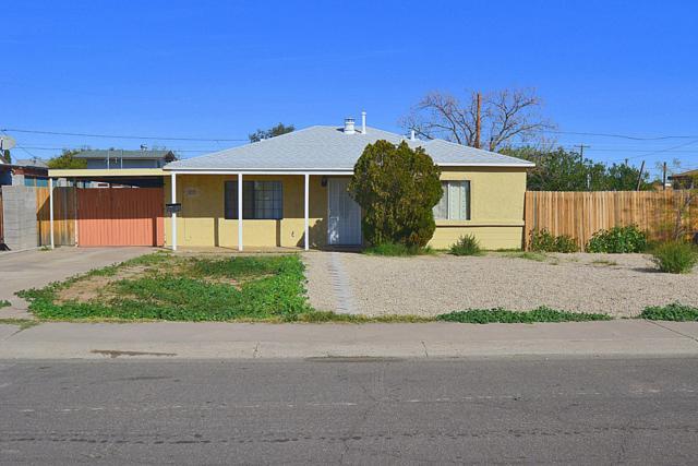 2606 W San Miguel Avenue, Phoenix, AZ 85017 (MLS #5882374) :: The Pete Dijkstra Team