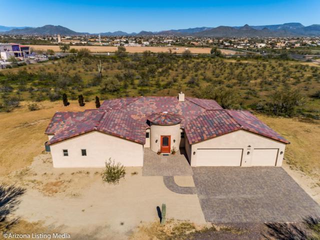 34320 N 10 Street, Desert Hills, AZ 85086 (MLS #5882389) :: Gilbert Arizona Realty