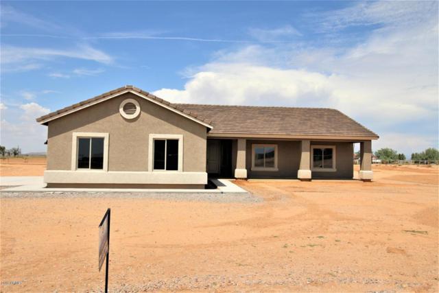 9824 N Chemehlevi Drive, Casa Grande, AZ 85122 (MLS #5882409) :: Yost Realty Group at RE/MAX Casa Grande