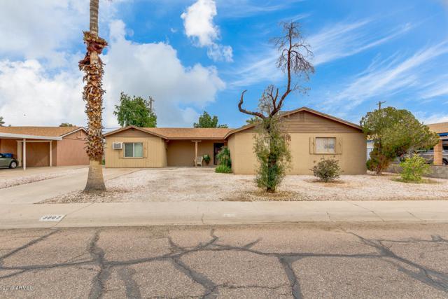3807 N 56 Avenue, Phoenix, AZ 85031 (MLS #5882421) :: Yost Realty Group at RE/MAX Casa Grande