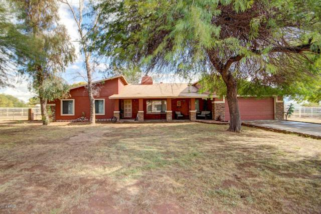 6029 S 66TH Avenue, Laveen, AZ 85339 (MLS #5882434) :: Riddle Realty