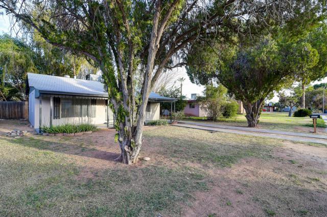 4611 N 11TH Street, Phoenix, AZ 85014 (MLS #5882461) :: Riddle Realty