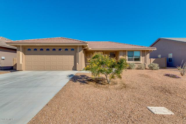 11158 E Pampa Avenue, Mesa, AZ 85212 (MLS #5882467) :: RE/MAX Excalibur