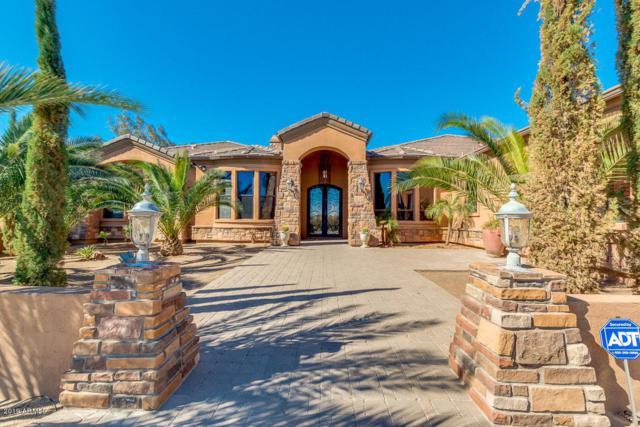 24014 N 104TH Avenue, Peoria, AZ 85383 (MLS #5882471) :: Yost Realty Group at RE/MAX Casa Grande