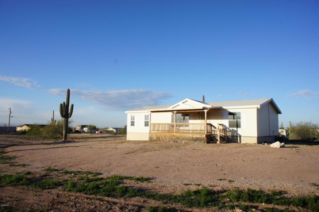 890 W Frontier Street, Apache Junction, AZ 85120 (MLS #5882490) :: The Kenny Klaus Team