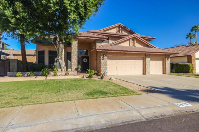 7026 W Wescott Drive, Glendale, AZ 85308 (MLS #5882502) :: The Laughton Team