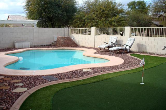 15024 W Taylor Street, Goodyear, AZ 85338 (MLS #5882509) :: Occasio Realty
