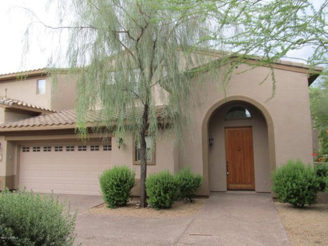 20802 N Grayhawk Drive #1045, Scottsdale, AZ 85255 (MLS #5882521) :: My Home Group
