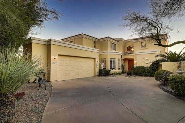 13535 E Charter Oak Drive, Scottsdale, AZ 85259 (MLS #5882543) :: The W Group