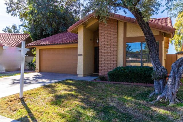 12366 S Shoshoni Drive, Phoenix, AZ 85044 (MLS #5882545) :: Kepple Real Estate Group