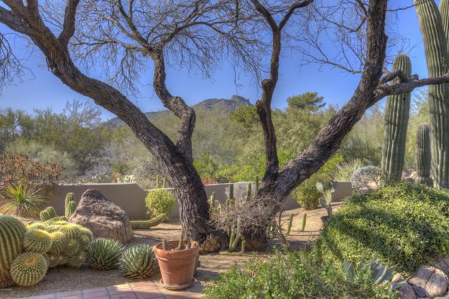 3056 Ironwood Road, Carefree, AZ 85377 (MLS #5882553) :: RE/MAX Excalibur