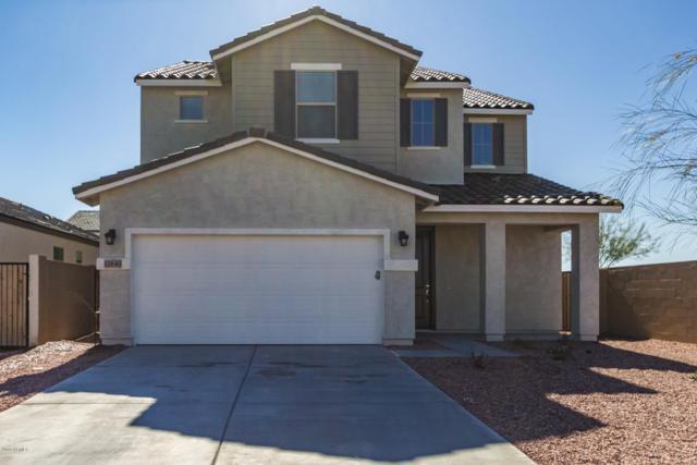 12643 W Junipero Court, Sun City West, AZ 85375 (MLS #5882580) :: CC & Co. Real Estate Team