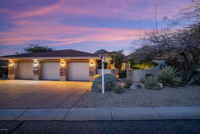 11440 E Autumn Sage Drive, Scottsdale, AZ 85255 (MLS #5882587) :: The W Group