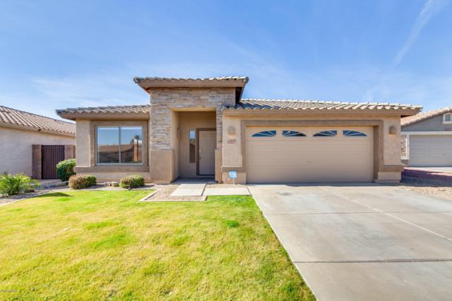 15945 W Marconi Avenue, Surprise, AZ 85374 (MLS #5882591) :: Lux Home Group at  Keller Williams Realty Phoenix