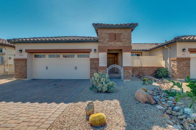 17669 W Cedarwood Lane, Goodyear, AZ 85338 (MLS #5882592) :: Cindy & Co at My Home Group