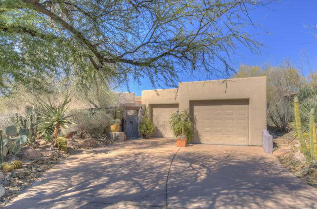 1620 N Quartz Valley Road, Scottsdale, AZ 85266 (MLS #5882606) :: The W Group