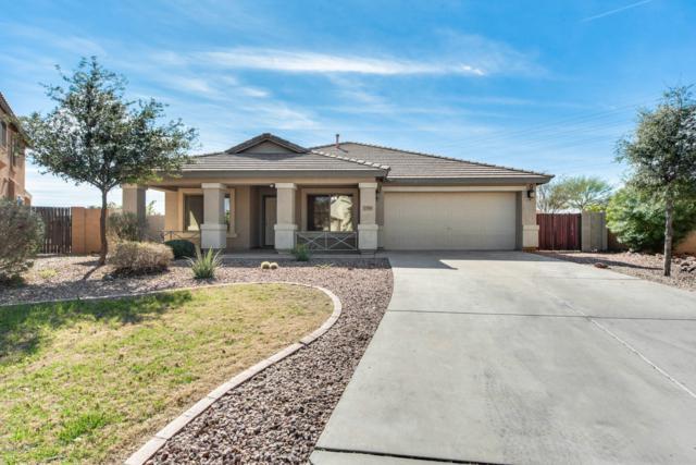 1399 W Busa Drive, San Tan Valley, AZ 85143 (MLS #5882620) :: Yost Realty Group at RE/MAX Casa Grande