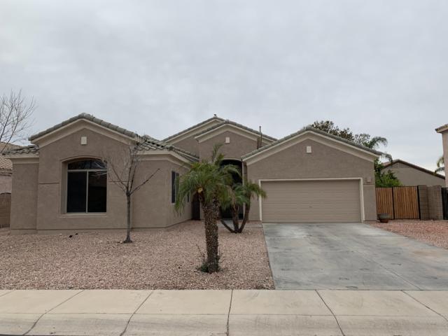 9443 W Melinda Lane, Peoria, AZ 85382 (MLS #5882624) :: Yost Realty Group at RE/MAX Casa Grande