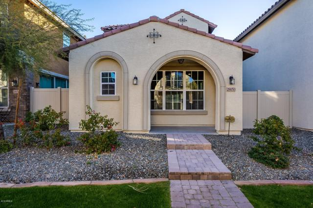 29050 N 125TH Avenue, Peoria, AZ 85383 (MLS #5882625) :: Kortright Group - West USA Realty