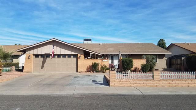 14415 N 52ND Drive, Glendale, AZ 85306 (MLS #5882629) :: The Property Partners at eXp Realty