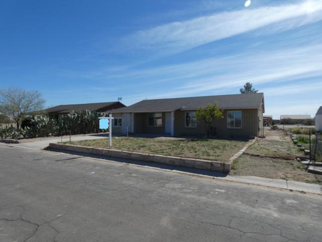 14737 S Cababi Road, Arizona City, AZ 85123 (MLS #5882630) :: Yost Realty Group at RE/MAX Casa Grande