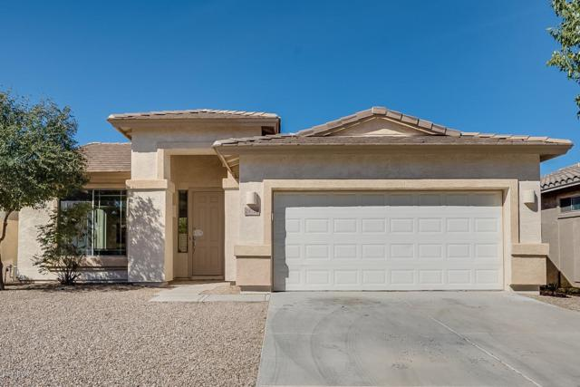 29728 N Yellow Bee Drive, San Tan Valley, AZ 85143 (MLS #5882641) :: Yost Realty Group at RE/MAX Casa Grande