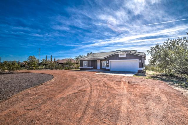 23325 W Watkins Street, Buckeye, AZ 85326 (MLS #5882644) :: The Luna Team
