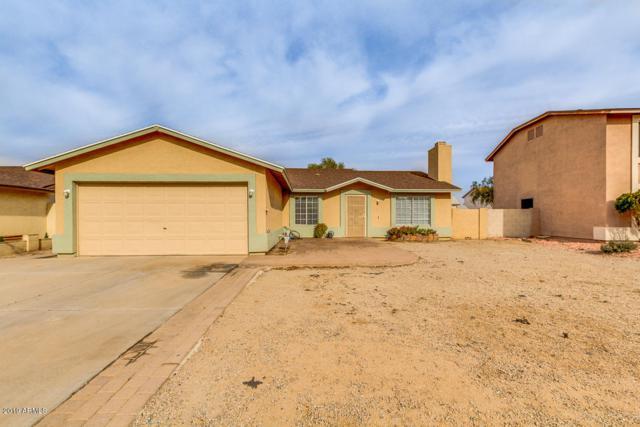 8738 W Lewis Avenue, Phoenix, AZ 85037 (MLS #5882657) :: The W Group