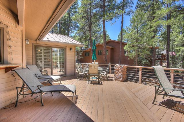 5757 Griffiths Spring, Flagstaff, AZ 86005 (MLS #5882658) :: The Laughton Team